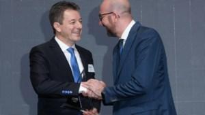 Genkenaar Johan Thijs van KBC is Trends Manager van het Jaar