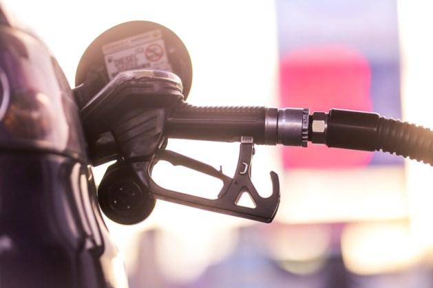 Benzine voor het eerst in drie maanden duurder