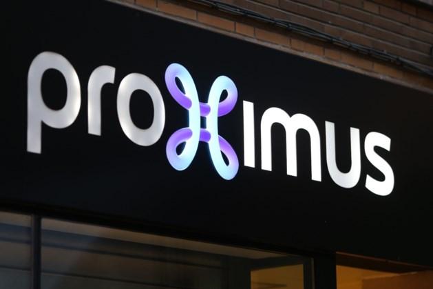 """Proximus bevestigt dat er komende drie jaar 1.900 banen bedreigd zijn: """"Geen andere keuze"""""""