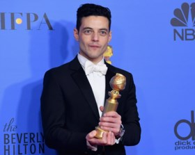 """De """"slechtste"""" Golden Globe-winnaar ooit: waarom de kritiek op 'Bohemian Rhapsody' onterecht is"""