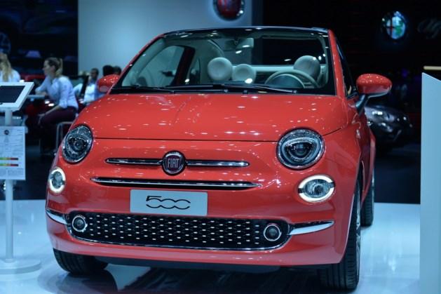 Dieselgate: Fiat Chrysler schikt met justitie voor 600 miljoen