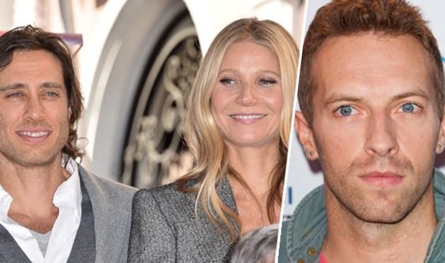 Gwyneth Paltrow gaat op huwelijksreis en neemt mee: haar man en haar ex