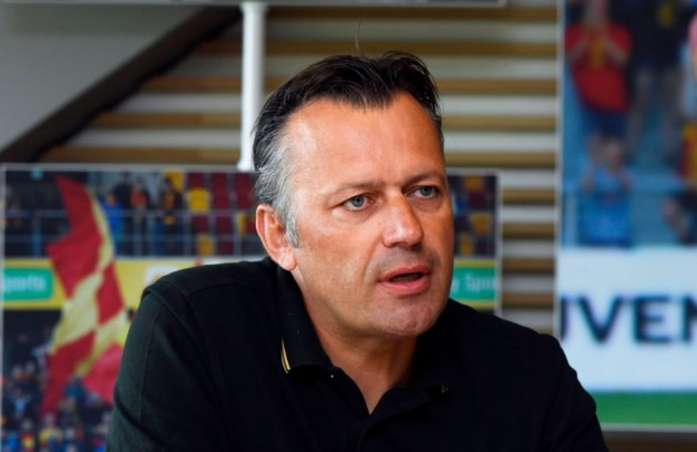 Vanroy neemt taak bij KV Mechelen opnieuw op, Steemans zegt voetbalwereld vaarwel