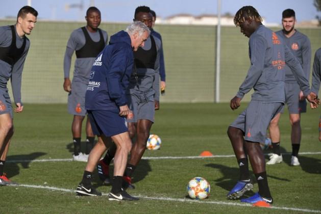 """Anderlecht bevestigt terugkeer van Kara: """"We halen niet alleen een toptalent terug"""""""