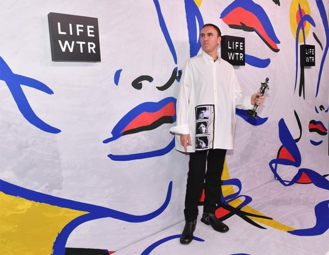 Calvin Klein slaat andere weg in na vertrek Raf Simons