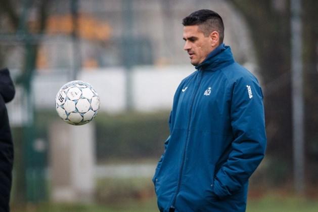 Roeselare haalt Europees kampioen van 2008 binnen als nieuwe trainer