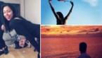 Gluren bij BV's: Danira Boukhriss toont verborgen talent, Tatyana Beloy vindt bikinitopjes overbodig