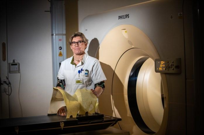 Ruim 60 procent kans op overleven hoofd- en halskanker in Limburg, 30 procent in 'slechtste' ziekenhuis van België