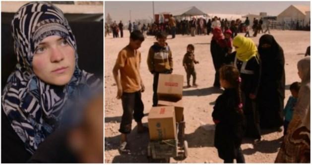"""Minister Geens (CD&V): """"We zijn volop bezig om Belgische IS-kinderen uit Syrië terug te brengen"""""""