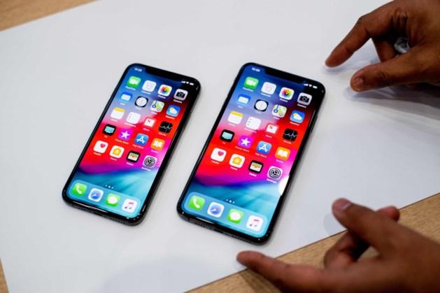 """""""Apple brengt dit jaar drie nieuwe iPhones uit"""""""