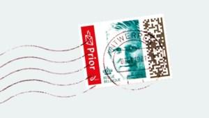 Geen garantie op snelle levering met Prior-postzegel