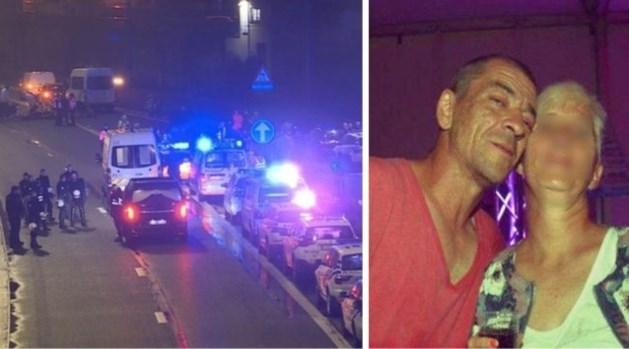 """Nederlander (55) aangehouden na dood Belgisch 'geel hesje': """"Met opzet aangereden"""""""