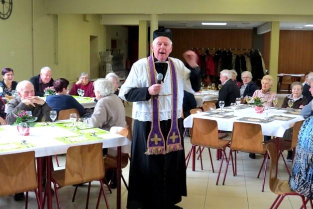 Samana Grote-Heide viert driekoningenfeest