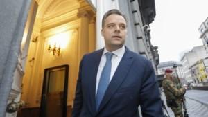 Minister De Backer wil belang overheid in Proximus afbouwen