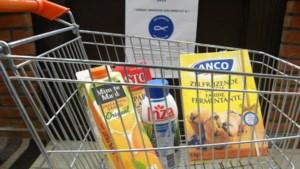 """Sint-Vincentius Heusden-Zolder zamelt zelf voedsel in wegens nijpende tekorten: """"Vul onze winkelkarren"""""""
