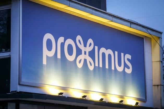 """Personeel Proximus gaat dinsdag staken tegen herstructurering: """"Hardere acties zijn uit te sluiten"""""""