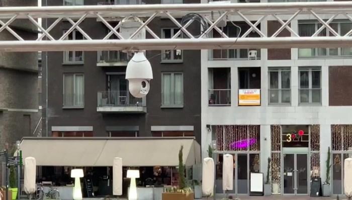 """Veertien Limburgse gemeenten in cameraproject van S-Lim: """"Systeem voor politie en burgers"""""""