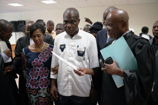 """""""Oppositiekandidaat Martin Fayulu heeft Congolese verkiezingen gewonnen"""", zo blijkt uit gelekte data"""