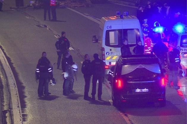 """Vrienden van verdachte chauffeur die geel hesje doodreed starten inzameling: """"Als het was verboden, was dit niet gebeurd"""""""