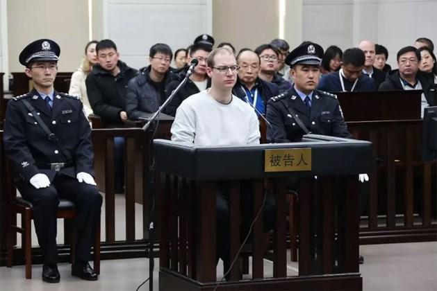 Canada vraagt genade voor terdoodveroordeelde landgenoot in China