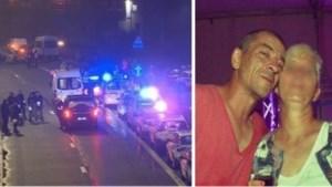 Nederlandse trucker besefte aanrijding met 'geel hesje' niet en reed door uit angst