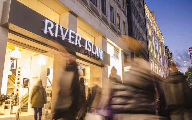River Island trekt stekker uit enige winkel in ons land