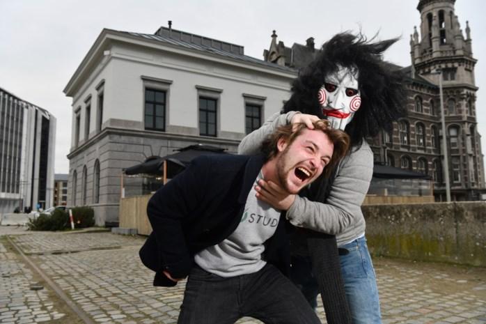 Doodenge 'Saw'-films komen weer tot leven als escaperoom in Antwerpen