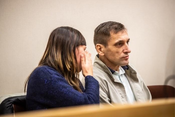 Uitzonderlijk milde straf op Limburgse assisen: 10 jaar voor moord op schoonbroer