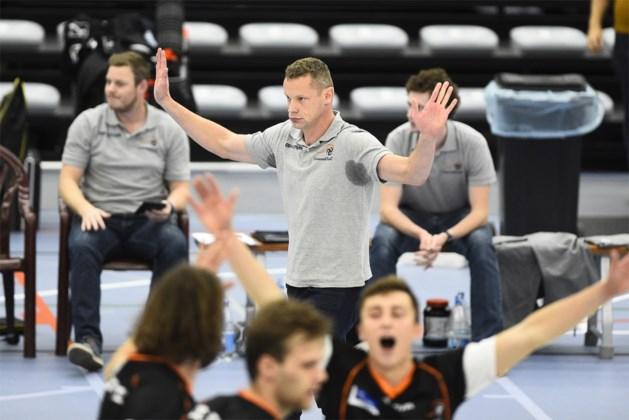 Aalst plaatst zich in Spanje voor kwartfinales CEV Cup volley
