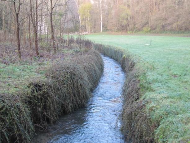 Provincie neemt beheer waterlopen Houthalen-Helchteren over