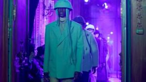 Raf Simons toont eerste collectie na vertrek bij Calvin Klein