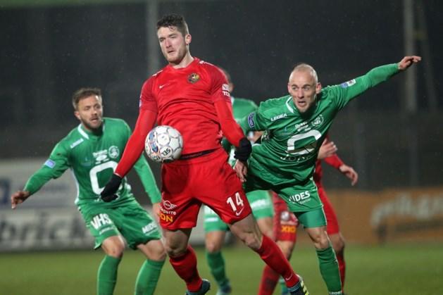 Toptransfer in Proximus League: OH Leuven kaapt topschutter Thomas Henry weg bij grote rivaal Tubeke