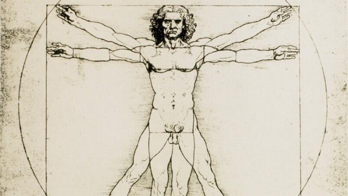Dit zijn de bewijzen dat de mens ooit ook maar gewoon een dier was