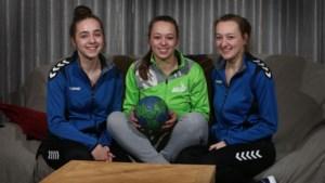 Drie zussen tegenover elkaar: Elien Noten gaat in Bocholt-Overpelt strijd aan met Anneleen en Britt