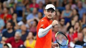 """David Goffin en Elise Mertens komen vrijdagnacht in actie op Australian Open: """"Het wordt moeilijk"""""""