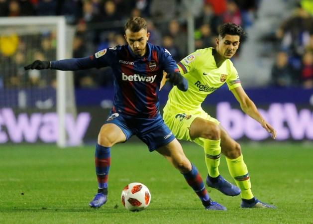 Wordt FC Barcelona na klacht uitgesloten in Copa del Rey?