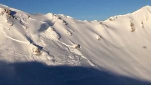 Lawine in Zwitserland eist dode en twee gewonden