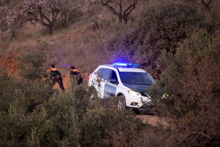 Peuter valt in 110 meter diepe waterput in Spanje, reddingsactie houdt land in de ban