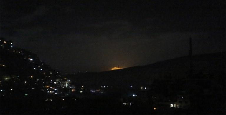 Israëlisch leger geeft aanvallen toe op Iraanse doelwitten in Syrië