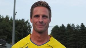 Het voetbalweekend in derde provinciale B: Louwel loopt verder uit