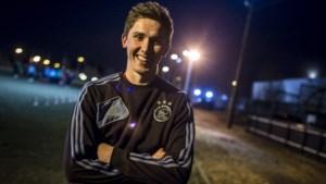 Het voetbalweekend in vierde provinciale B: Jong STVV verrast Diepenbeek B