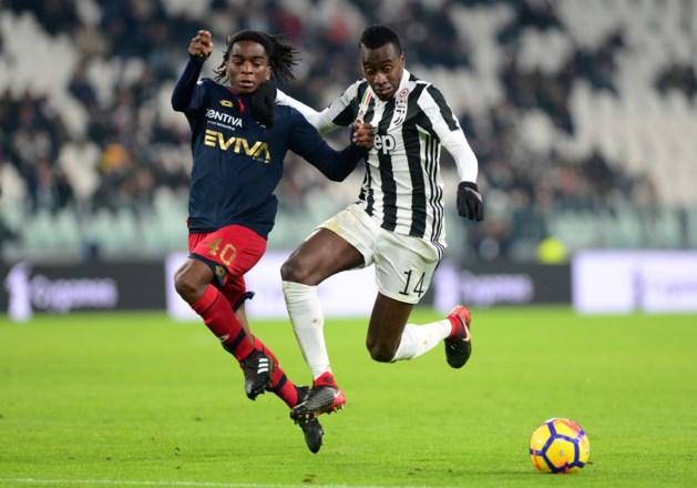 Genoa leent Stephane Omeonga uit aan Hibernian