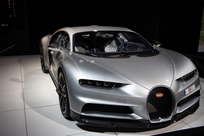 """Veel kijkers, weinig kopers voor droomwagens op autosalon maar """"voor speciale modellen in een beperkte oplage wordt gevochten"""""""