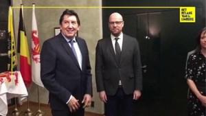 Thijsen legt als 42ste burgemeester eed af bij gouverneur
