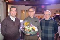 Pieter Jonckers nieuwe voorzitter CD&V Geetbets