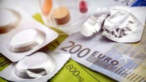 Farma pluimt gezondheidszorg