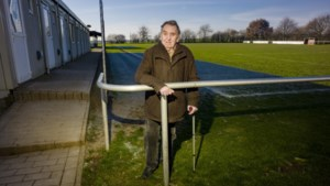 Voetbalclub Stormvogels Rosmeer met uitsterven bedreigd