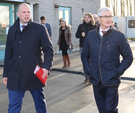 """Bourgeois over rel rond humanitaire visa: """"Ik twijfel geen seconde aan integriteit Theo Francken"""""""