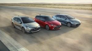 Acht hybrides op het autosalon die je niet hoeft op te laden