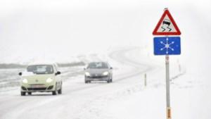 Tot 4 centimeter sneeuw verwacht in Limburg, VAB voorspelt chaos op de weg